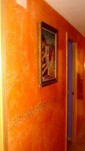 pintar fachada colmenar