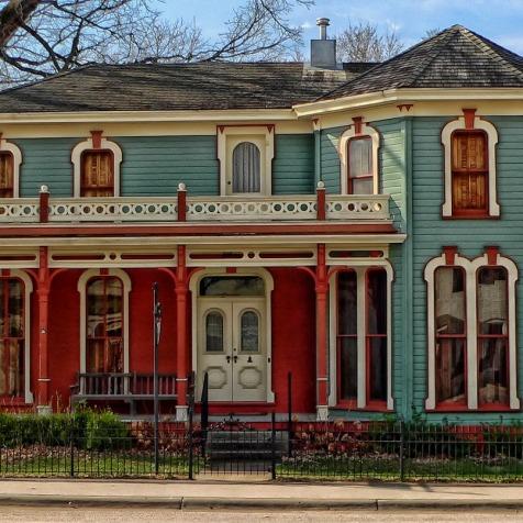 pintar exterior de casa
